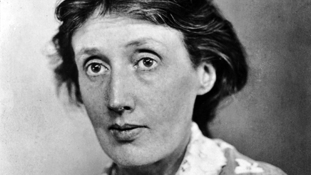 PHOTO: Virginia Woolf is shown in 1925.