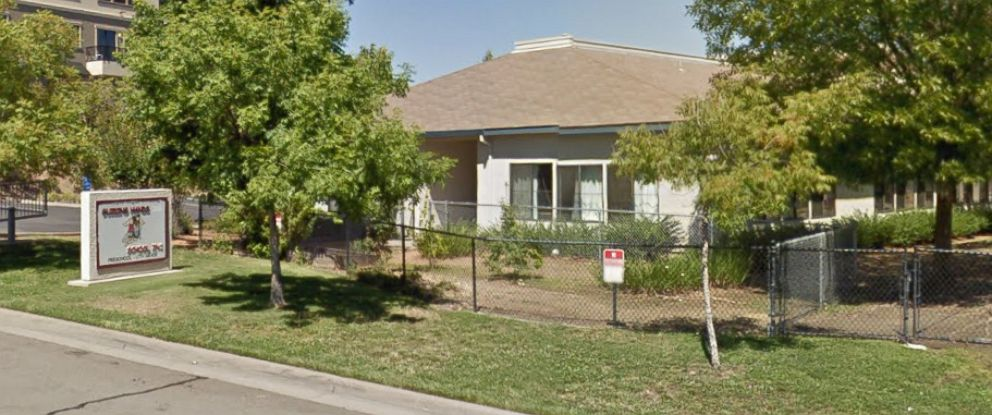 PHOTO: Guiding Hands School in El Dorado Hills, Calif., is pictured in a Google Street View image from 2016.