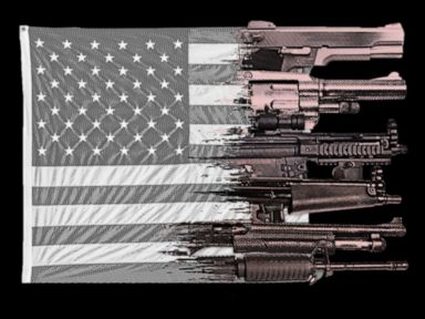 Why is there so much gun violence in America and what do we do about it?