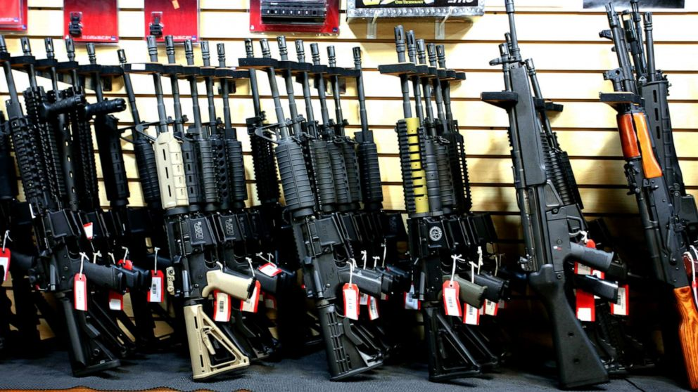 6 in 10 fear a mass shooting; most think gun laws can help: POLL