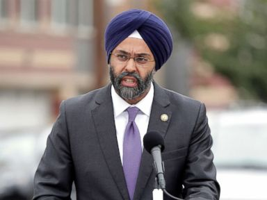 New Jersey sheriff resigns following racist comments on states Sikh attorney general