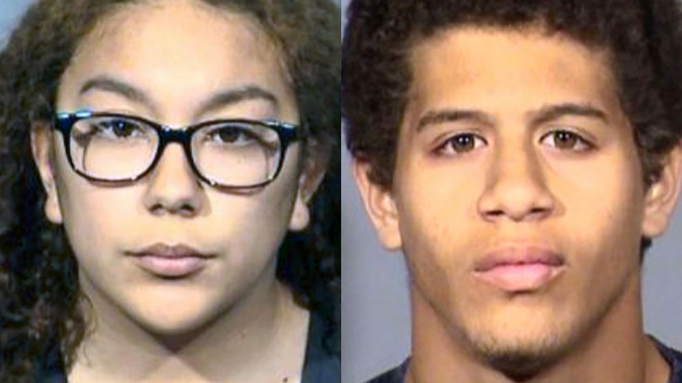 Couple arrested for allegedly killing roommates over 'rental dispute,' police said