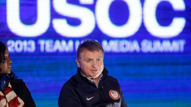 Top USOC executive fired in wake of searing report on Nassar scandal