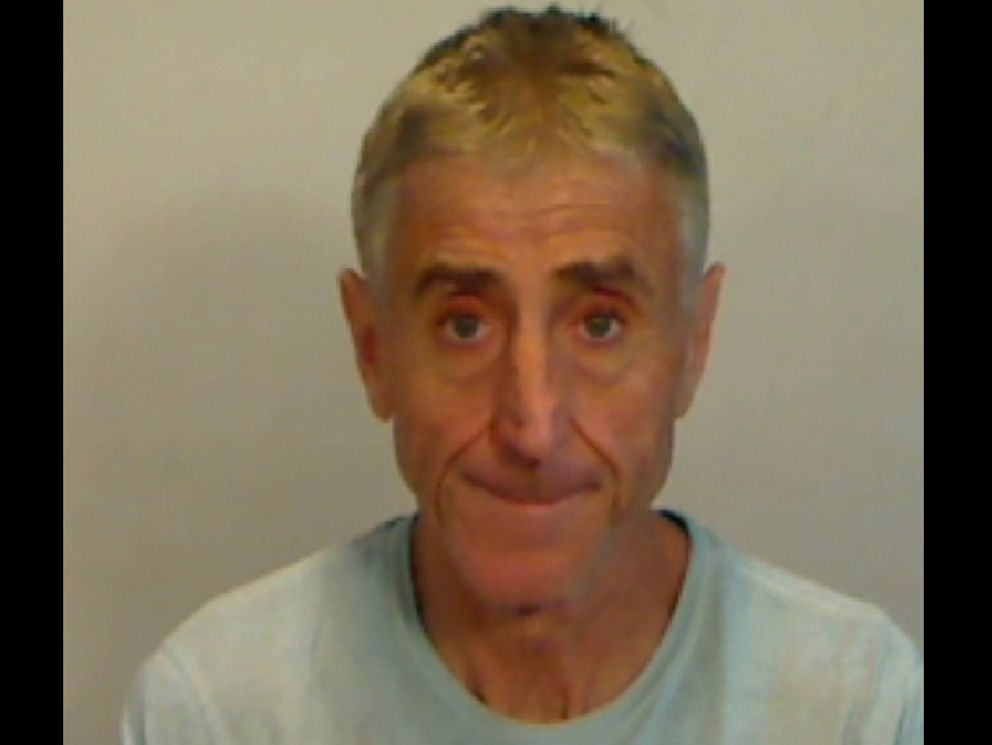 PHOTO: Andrew Lippi, 59, was accused of stealing about $300 worth of household goods from a Kmart in Key West, Florida.