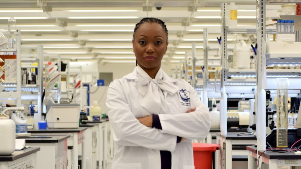 Black scientist fights to fund her potential cancer laser treatment: Bias in health funding