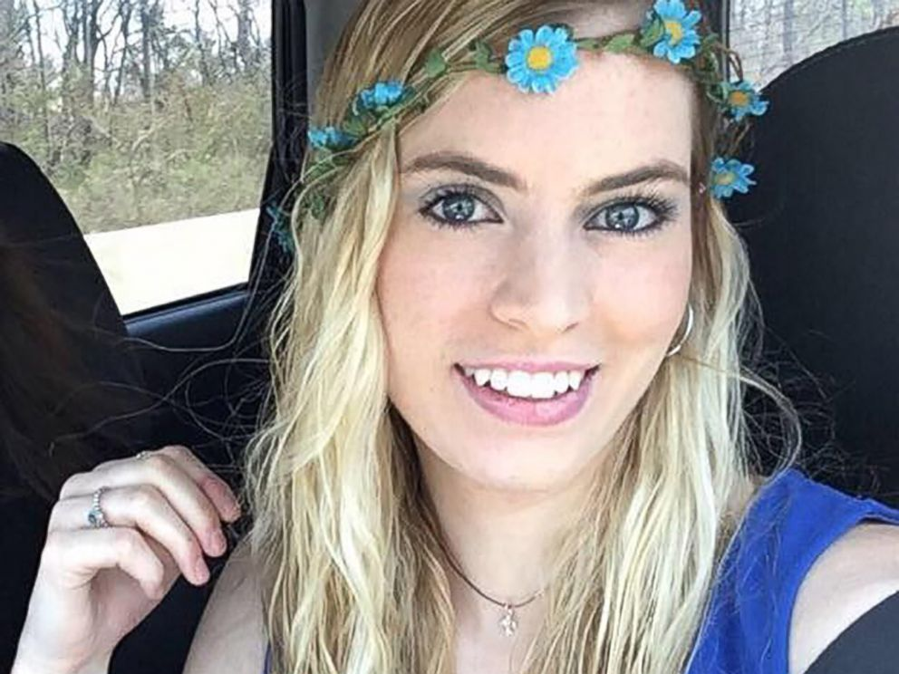 PHOTO: Haley Anderson, of Westbury, N.Y., was found dead March 9, near Binghamton University campus in what police have ruled a homicide.