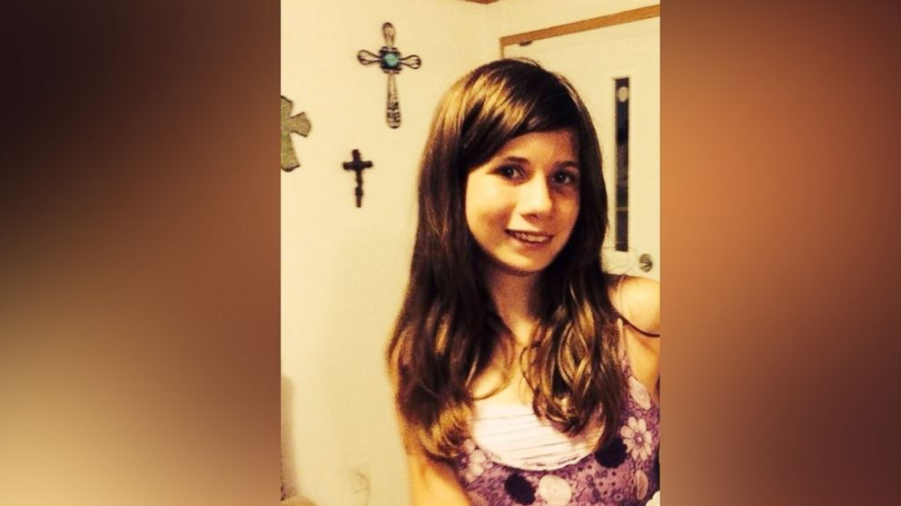 Haley Krueger, 16, died in the shooting, according to her mother.