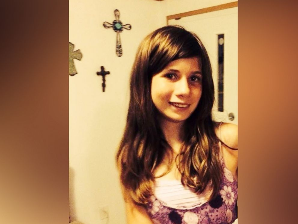 PHOTO: Haley Krueger, 16, died in the shooting, according to her mother.