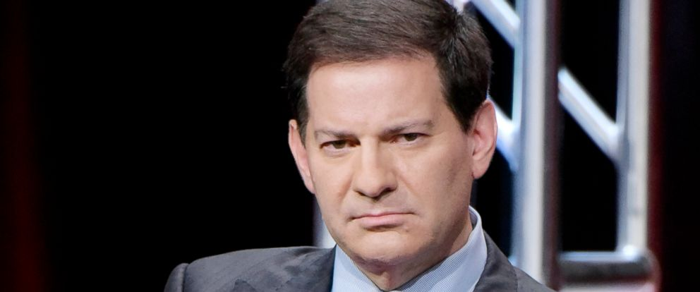 PHOTO: Mark Halperin in Beverly Hills, Calif., in this Aug. 11, 2016 file photo.
