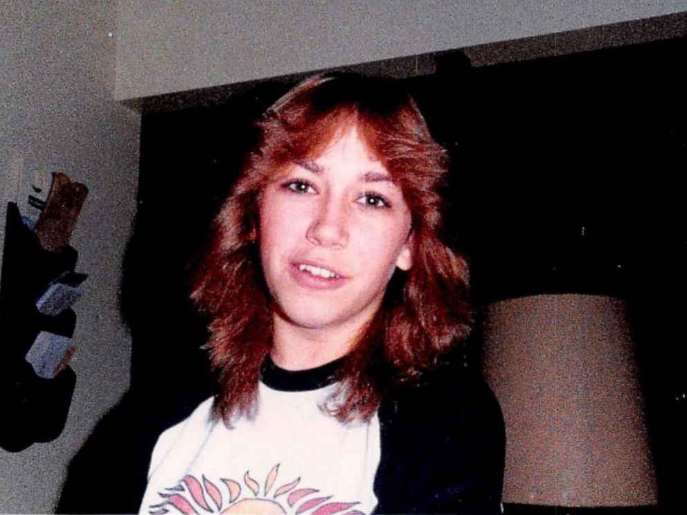 PHOTO: Traci Hammerberg, 18, was murdered on Dec. 15, 1984.