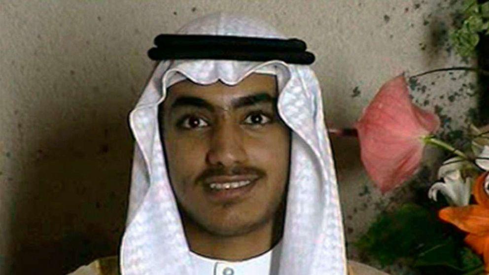 Trump confirms death of Osama Bin Laden's son thumbnail