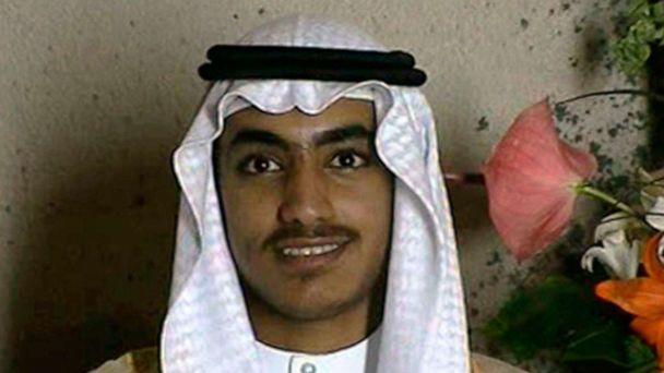 Trump confirms death of Osama Bin Laden's son