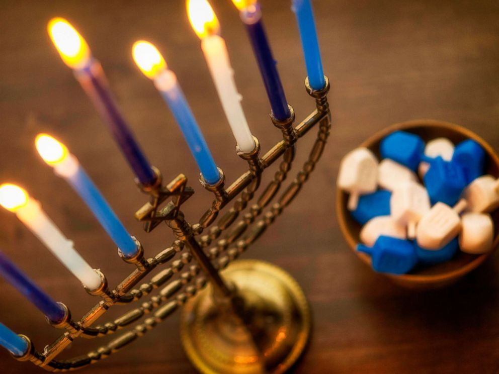hannukah 03 gty jef 171201 4x3 992 - Who Celebrates Hanukkah