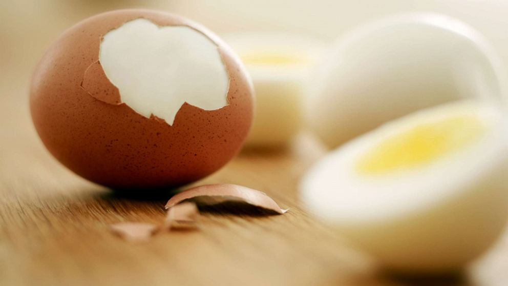 Hard Boiled Egg Recall Expands To Trader Joe S Products Amid Deadly Listeria Outbreak Abc News