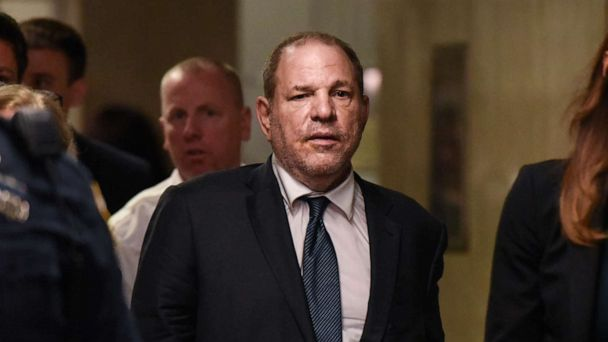 Harvey Weinstein's new lawyer says he was 'railroaded' by #MeToo movement