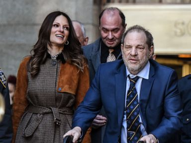 Weinstein trial jurors ask for clarification of charges, blueprint of apartment