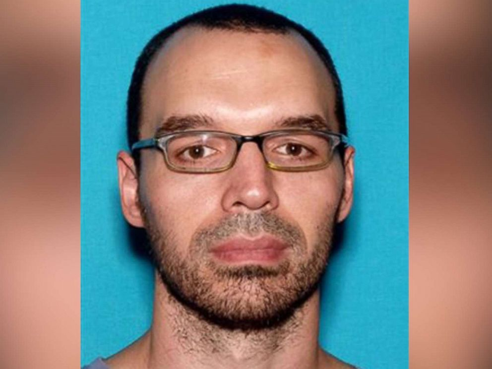 PHOTO: Metro Nashville police released this image of Domenic Micheli on June 4, 2018, saying he was being sought in relation to a fatal attack at a fitness center in Nashville, Tenn.