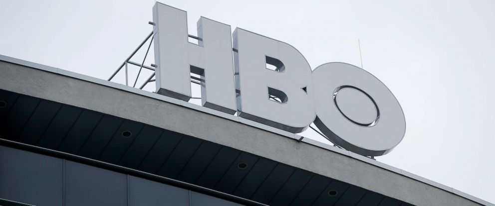 PHOTO: The offices of cable and satellite network HBO is seen on Feb. 6, 2017.
