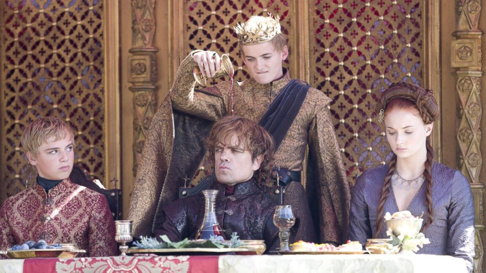 Amanda Peet Told Her Husband 'Game of Thrones' Was ...