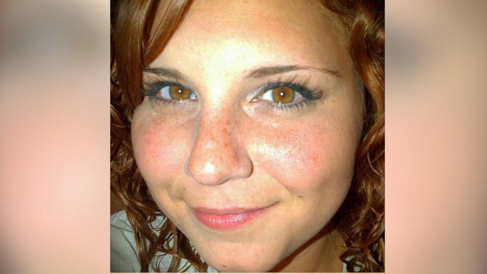 Heather Heyer, 32, was killed when a car rammed into a crowd during a march in Charlottesville, Va., on Aug. 13, 2017.