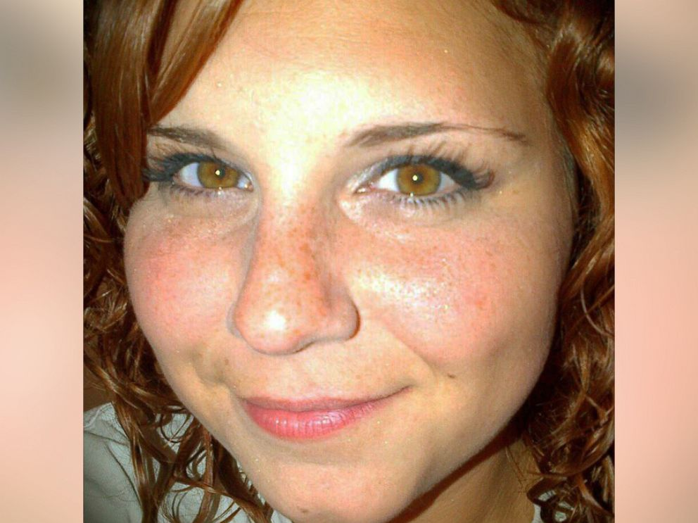 PHOTO: Heather Heyer, 32, was killed when a car rammed into a crowd during a march in Charlottesville, Va., on Aug. 13, 2017.