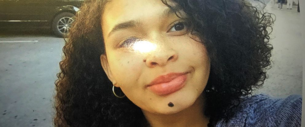 PHOTO: Helena Ramsay, 17, seen in an undated handout photo, was killed in the Marjory Stoneman Douglas High School mass shooting on Feb. 14, 2018.