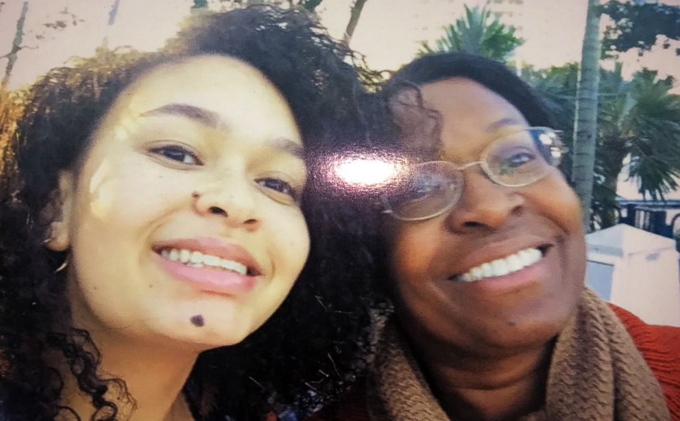 PHOTO: Helena Ramsay, 17, pictured with with her mother in an undated handout photo, was killed in the Marjory Stoneman Douglas High School mass shooting on Feb. 14, 2018.