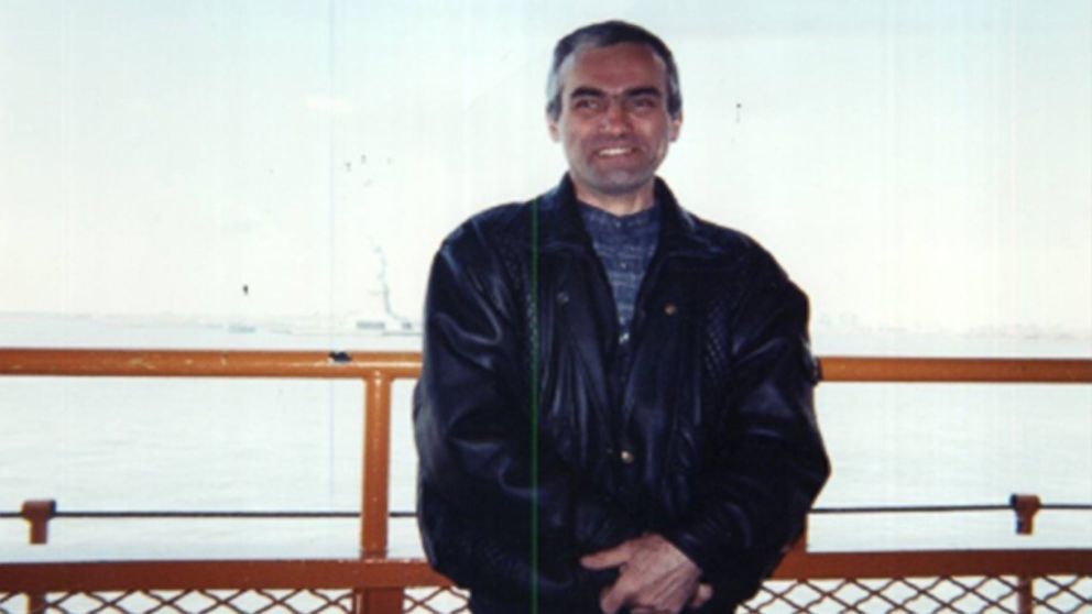 Henryk Siwiak was fatally shot in the Brooklyn borough of New York on Sept. 11, 2001, and his murder has never been solved.