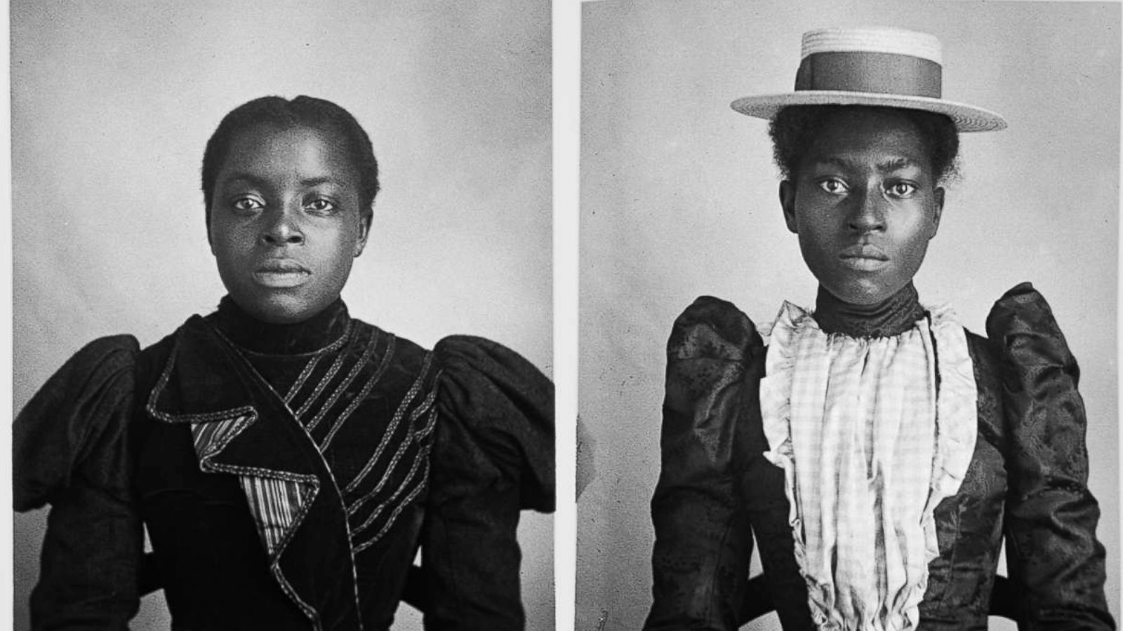 Photographer Captured Faces Of The American South During Jim Crow Abc News