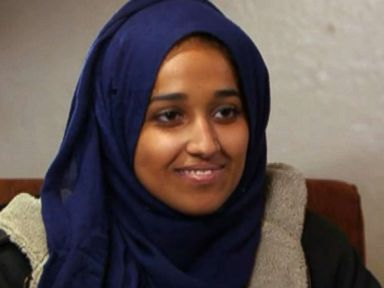 ISIS bride asking to return to US not an American citizen Sec Pompeo