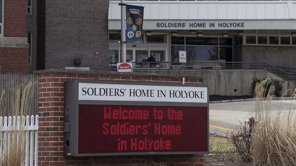 马萨诸塞州对退伍军人家中的COVID-19死亡展开调查