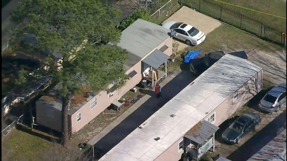 Texas resident grabs his shotgun and shoots, kills 3 home invaders