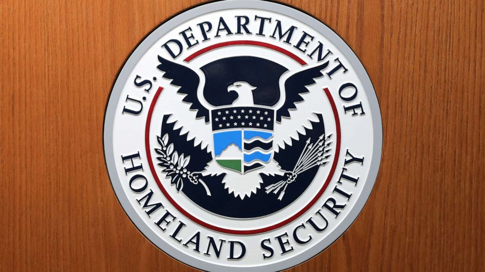 Hand-drawn swastika found in Homeland Security office building thumbnail