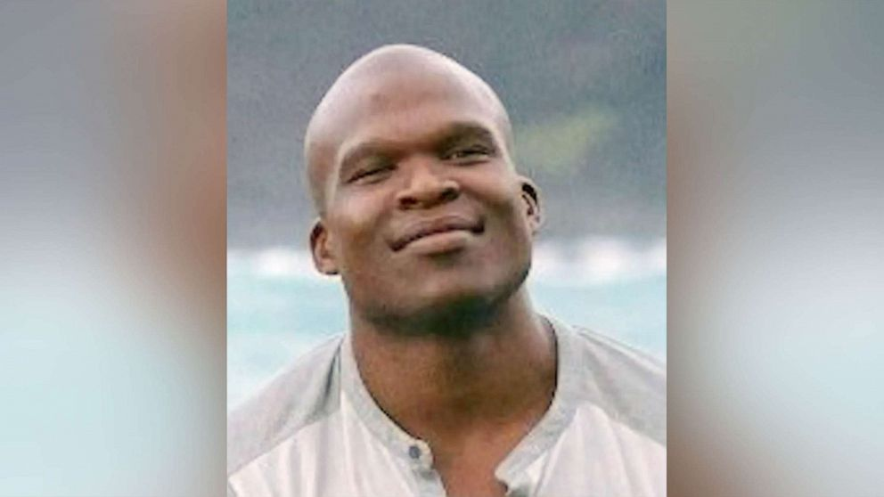 Police body camera footage shows fatal shooting of Black man in Honolulu