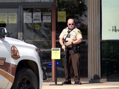 8-year-old killed, 3 others hospitalized in shooting at mall
