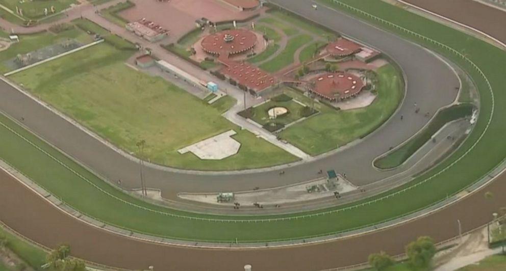Santa Anita Cancels Horse Racing Indefinitely After 21st