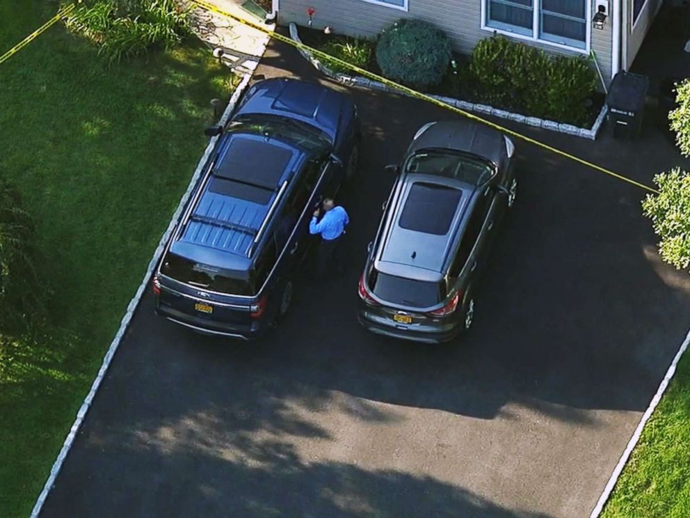 PHOTO: An 11-year-old girl died Tuesday after she was found alone in a hot car in her familys Long Island driveway.