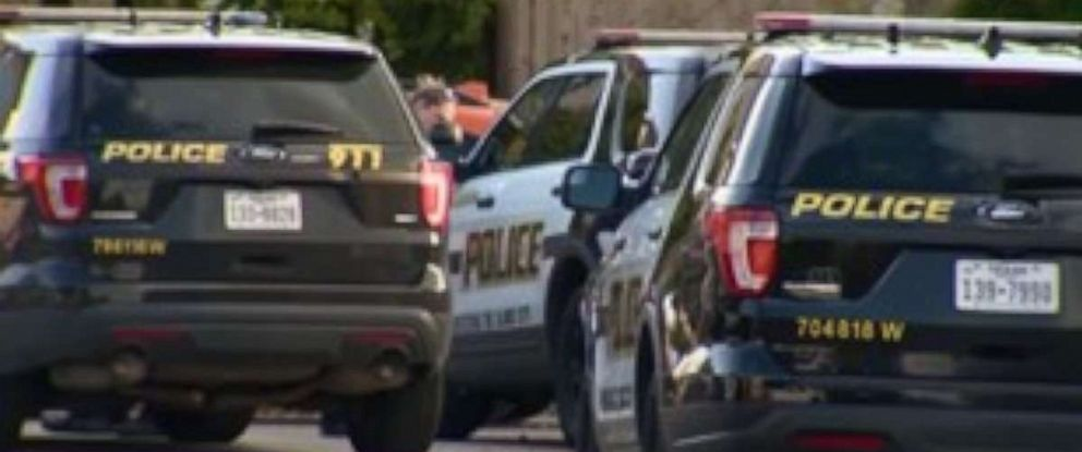 PHOTO: A 3-year-old died on Saturday after being left in a hot car in San Antonio.
