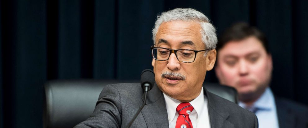 "PHOTO: Chairman Bobby Scott, D-Va., chairs the House Education and Labor Committee hearing on ""The Cost of College: Student Centered Reforms to Bring Higher Education Within Reach,""March 13, 2019."