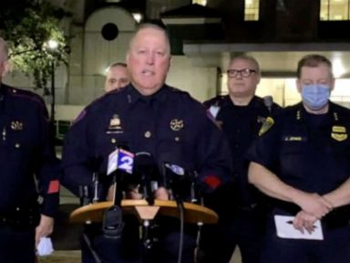 Deputy fatally shot, 2 injured at Houston nightclub shooting