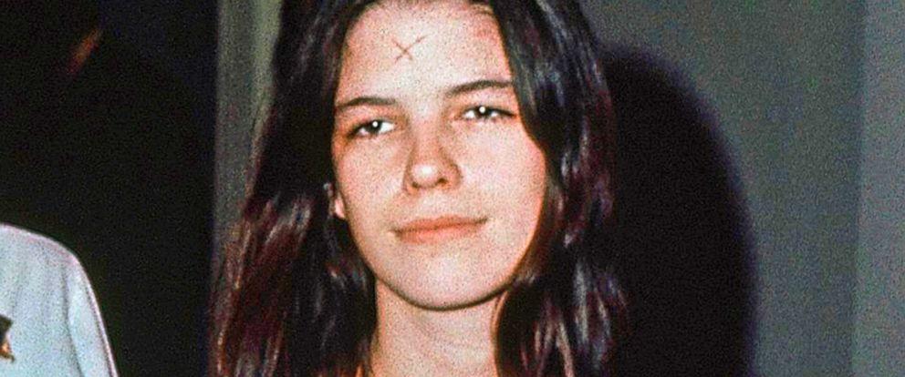 PHOTO: Leslie Van Houten in a Los Angeles jail, March 29, 1971.