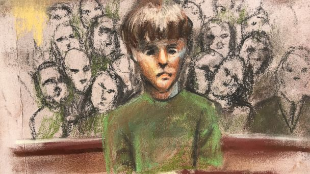 Dylann Roof's Lawyers Look to Have Death Penalty Tossed