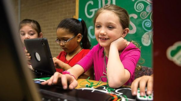Girl Scouts will soon be able to earn cybersecurity badges