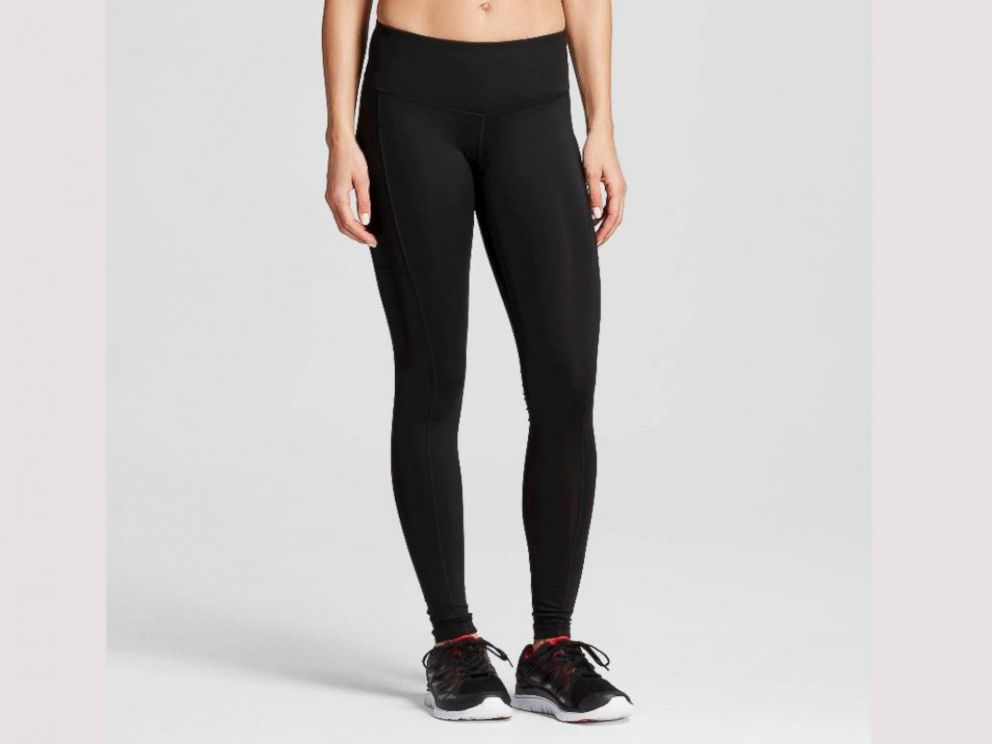 e6b116260651 The Legging Lab  What to look for when shopping for leggings - ABC News