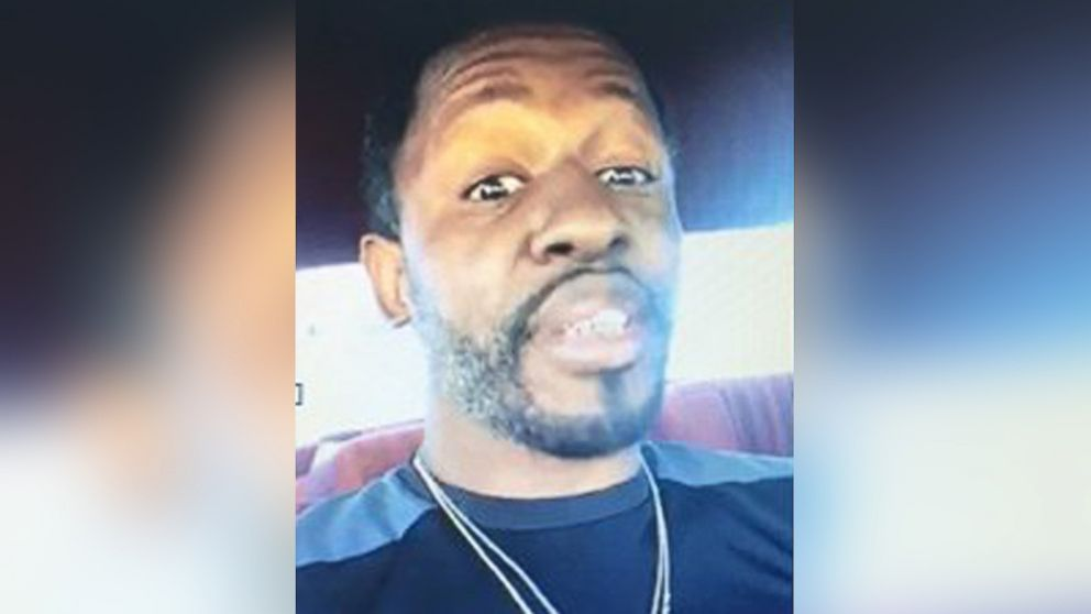 Markeith Loyd is wanted for allegedly shooting an officer in Orlando, Florida, Jan. 9, 2017.