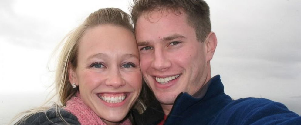 PHOTO: Sherri Papini, pictured together with her husband Keith Papini, was found on Nov. 24, 2016 after mysteriously vanishing on Nov. 2, 2016.
