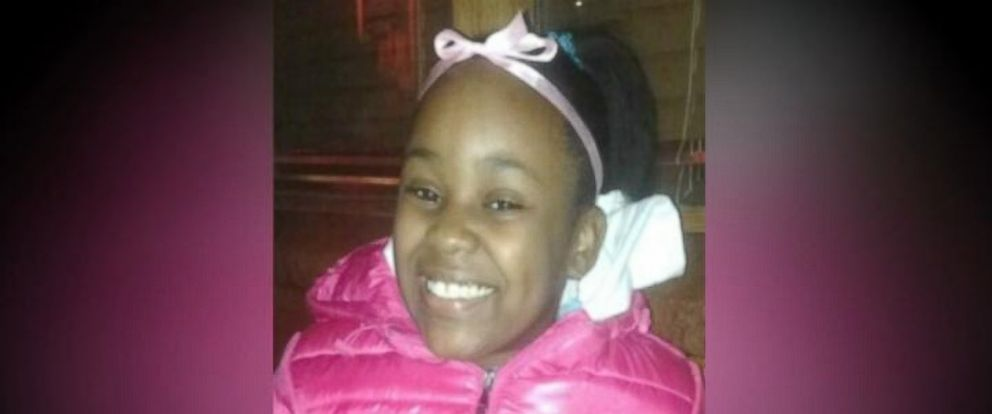 PHOTO: Takiya Holmes, 11, was shot by a stray bullet in Chicago, Feb. 11, 2017. Holmes died of her injuries on Monday, Feb.13, 2017.