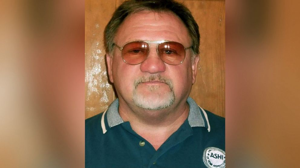 James T. Hodgkinson, suspect in the shooting of congressman at a baseball game in Alexandria, Va.
