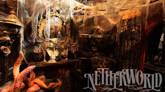 PHOTO: Netherworld, Atlanta, GA