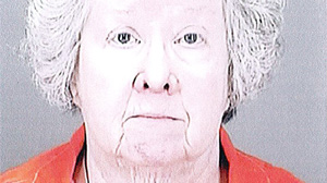PHOTO A 70-year-old is under arrest in Minnesota after allegedly holding up a bank.